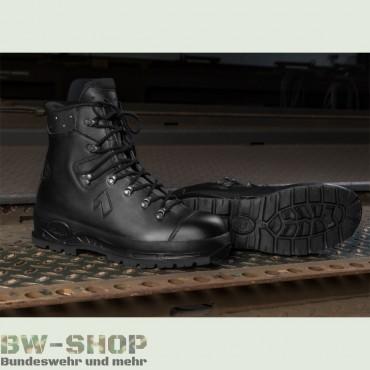 haix trekker pro sicherheitsstiefel neu polizei s3 stiefel schuhe einsatzstiefel ebay. Black Bedroom Furniture Sets. Home Design Ideas