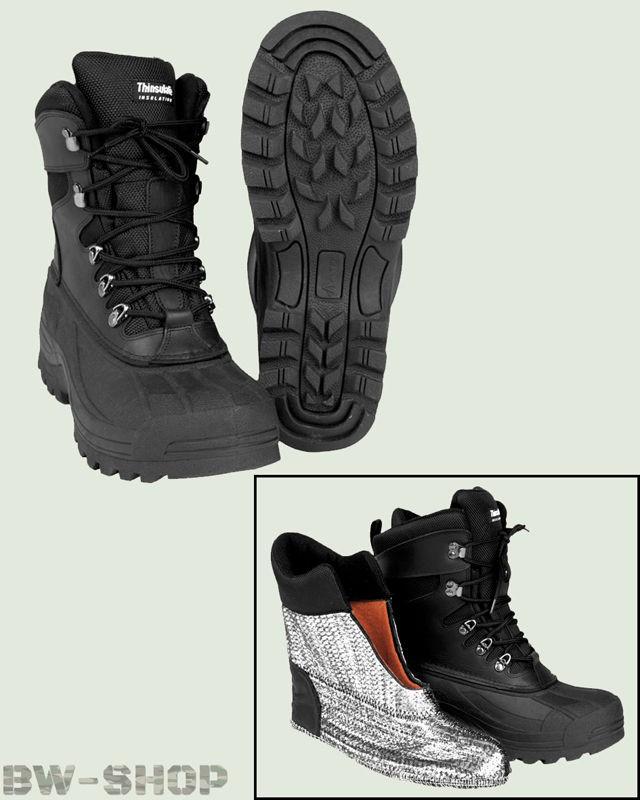 Bundeswehr Neue Stiefel