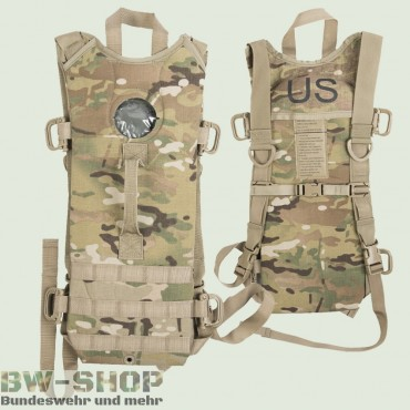Original US Camelbak 3L Multicam Neu Hydration Pack